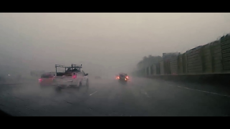 R I P XXXTENTACION | Revenge by X (While Driving in the Rain)