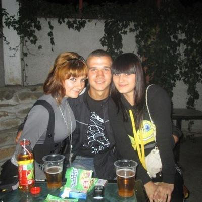 Виктор Никитенко, 5 ноября 1994, Череповец, id154900577