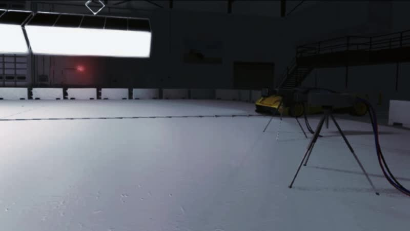 Crash-Test new Pagani Huayra За 310 Миллионов Рублей (4.700.000$ Долларов)