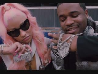 A$AP Rocky, A$AP Ferg & Nicki Minaj - Runnin