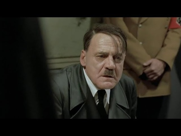 Hitler Reacts To The Astonishing By Dream Theater