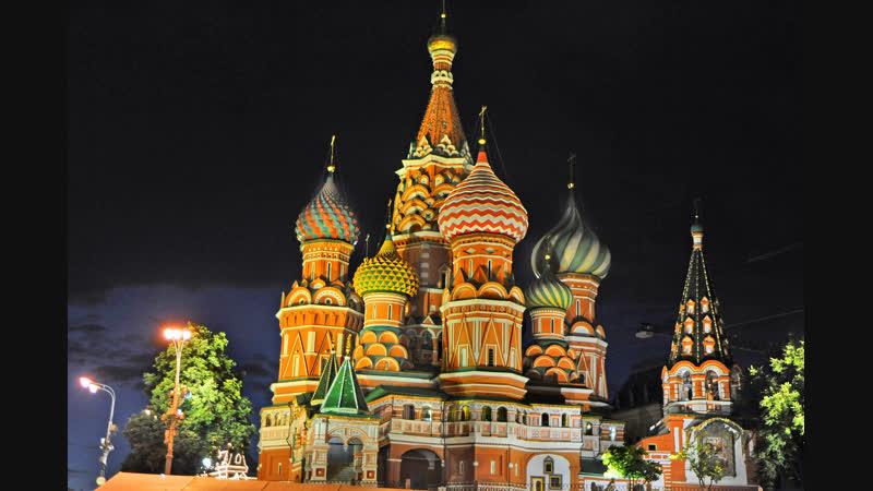 Вопрос 9 В каком городе находится Собор Василия Блаженного