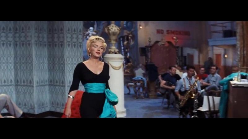 Marilyn Monroe - Lazy