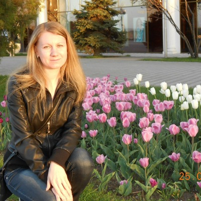 Наталья Рябко, 5 марта 1990, Темрюк, id114558017