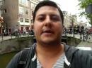 Голландия - Амстердам - Моя прогулка по кварталу красных фонарей. Видео, которое набрало самое большое количество просмотров на моём канале в Ютубе