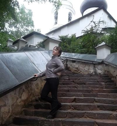 Марина Банифатьева, 25 февраля , Великие Луки, id38115752