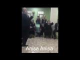 новый чеченский ловзар такого никто не ожидай и не видел New 2017 ___ Anisa Anis.mp4