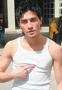 Dima Bilan, 23 декабря , Москва, id199096250
