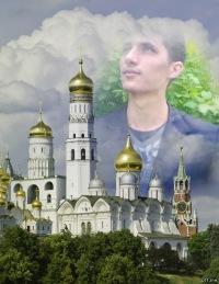 Талал Алькадхи, 29 октября 1990, Санкт-Петербург, id177000435