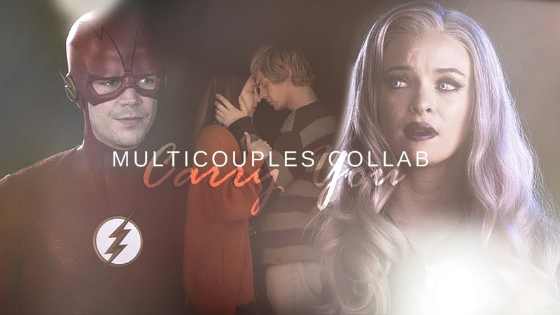 MultiCouples Collab | Carry you [3K]