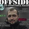 OFFSIDE Magazine