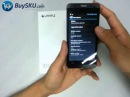 JIAYU G3T Android 4.2 MTK6589T Quad-core 4.5-inch IPS Gorillla Glass GPS 3G Smartphone
