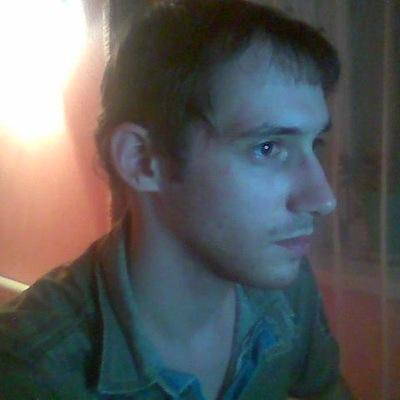 Алексей Широкоступов, 19 марта 1989, Краснодар, id209702297