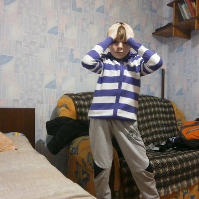 Данил Яук, 4 мая , Омск, id183132515