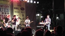 Kenny Wayne Shepherd and Tab Benoit - Travelin' South (Crescent City Blues BBQ Fest, Oct.15, 2011)