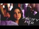 Barry Iris ✗ Pacify Her ft. Linda, Patty, Caitlin, Felicity