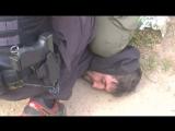 Схваченный под Смоленском киллер из ИГ(запрещена в РФ) рассказал о методах работы СБУ