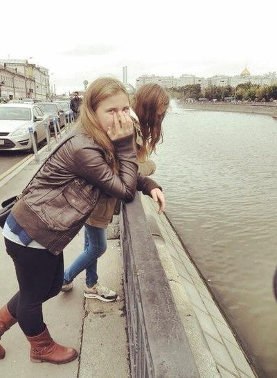 Аня Кровякова, 10 декабря , Москва, id54487044