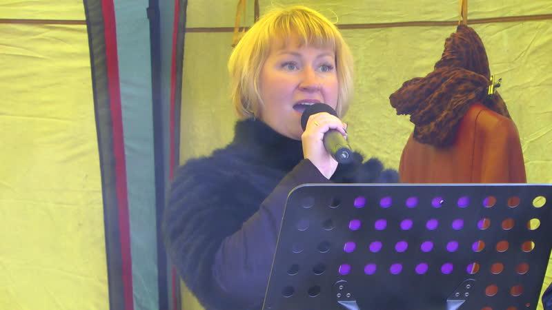 БОЕВЫЕ ОРДЕНА - Татьяна Ковальчук