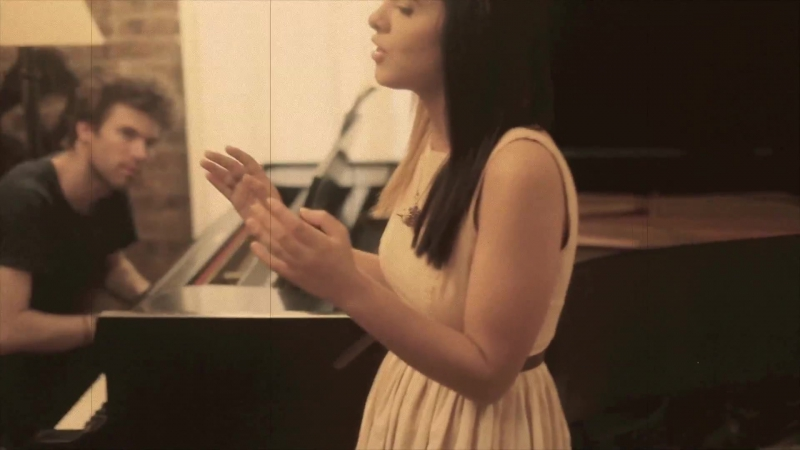 Melanie Martinez-Starring Role - Marina And The Diamonds Cover