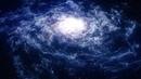 Вселенная в которой мы живем Красивое видео трехмерных моделей известных галактик