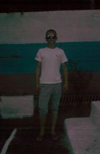 Александр Киселев, 6 августа 1995, Омск, id148337747