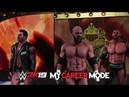 WWE 2K19 My Career Mode - Ep 27 - EVOLUTION!!