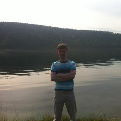 Павел Майнанов, 4 апреля , Братск, id29281244