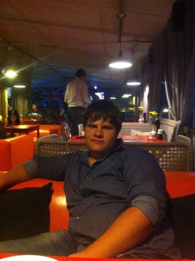 Александр Минаков, 1 декабря , Москва, id50326870