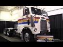 1969 Freightliner Vintage Truck Walkaround 2018 Truckworld Toronto