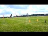 Speed Endurance Training _ The Pre-Preseason Program _ Day Two