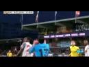 Guillermo Ochoa Atajadas Parades Saves K V Oostende vs Standard Liege