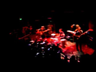 Thee Oh Sees - Contraption / Soul Desert Live at Great American Music Hall San Francisco 12-18-2013