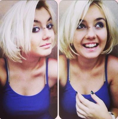 Маша Гурылёва, id5564550