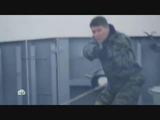 МДРР - 1x6 серия|«Бунт на Корабле»|Кот/Сармат