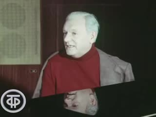 Кола Бельды 'Увезу тебя я в тундру' (1977).mp4
