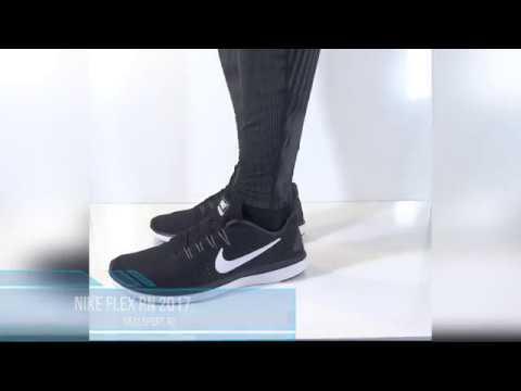 Кроссовки Nike Flex RN 2017 Running Shoe 898457-001
