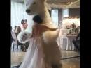 Белый танец!