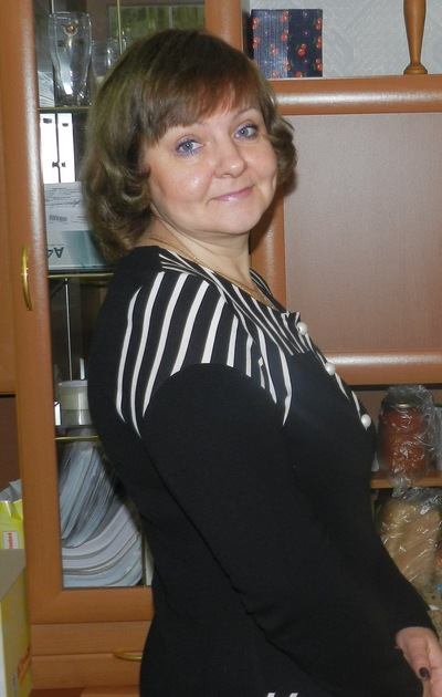 Ирина Пухлова, 16 июля 1964, Ирбит, id166344049