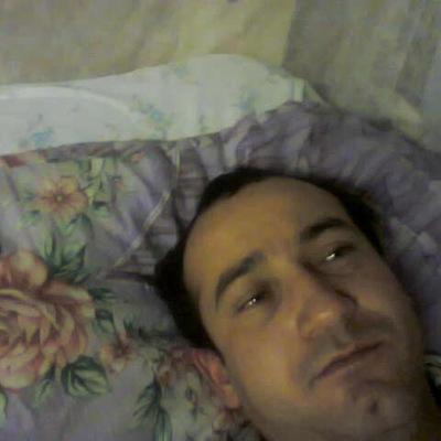 Асад Ахмади, Санкт-Петербург, id211405334
