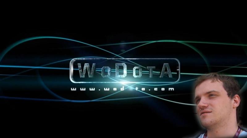 DreadiSbaCk by WODOTA
