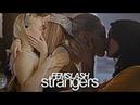 Femslash | Strangers [15]