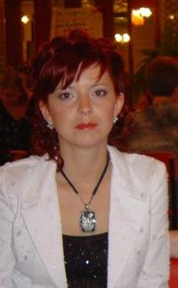 Ольга Урбанович, 11 декабря 1983, Гродно, id207560837