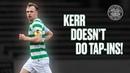 🎯 Celtic's Kerr McInroy: 10 goals in 60 seconds!