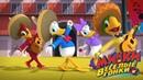 Микки и весёлые гонки - мультфильм Disney про Микки Мауса и его машинки Сезон 1 Серия 5