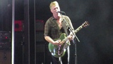Queens of the Stone Age - Little Sister (live @ iDays 2018, Milan)