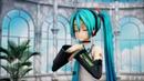 [MMD / Ray-MMD] Just! (Hatsune Miku, Type TEIHEN508 / 底辺508式初音ミク) [1440p]