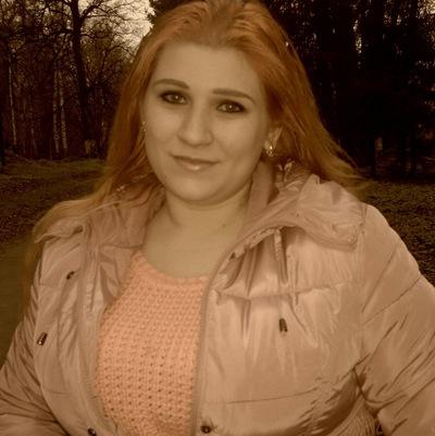 Виктория Гурьянова, 15 января 1990, Могилев, id134320705