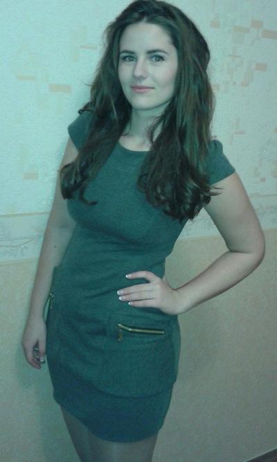 Мария Гуцол, 19 ноября 1991, Белгород-Днестровский, id223737147