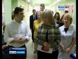 ФАПы Ивановской области и офисы врача общей практики ждет масштабная транспортная инвентаризация